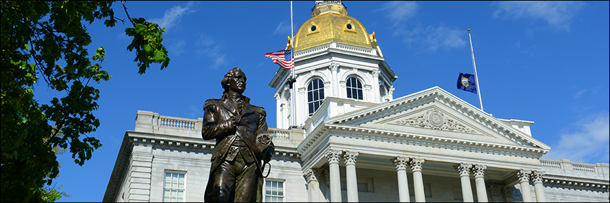 New Hampshire Enforcement of USP 797: An Update and Next Steps