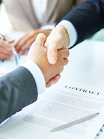 Job Searches and Contract Negotiations: Advice from Experts